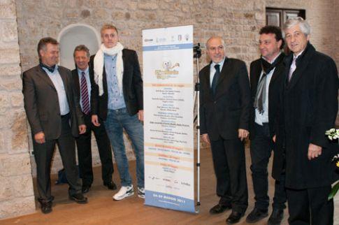 incontri frosinone arpino Bergamo