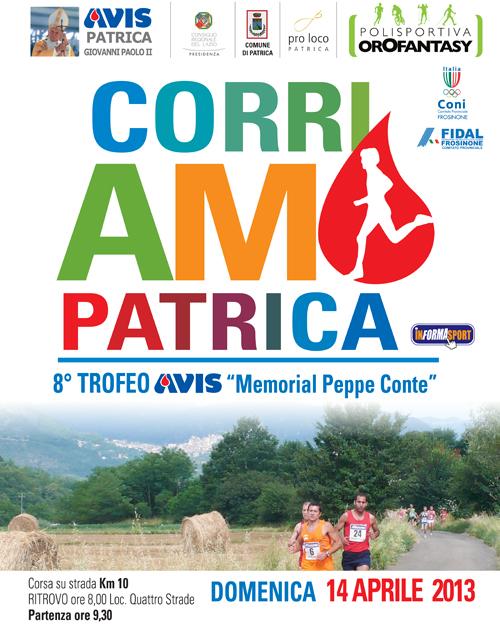 corriamopatrica-2013